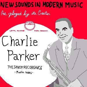 The Savoy Recordings -Master Takes-